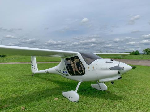 2017 Pipistrel Virus SW for Sale in MOSBACH, Germany (EDGM)