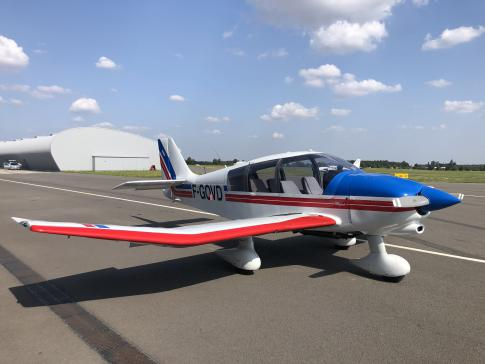 1992 Robin DR 400-180 for Sale in Chartres, France