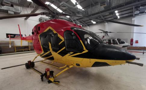2012 Bell 429 for Sale in Mexico