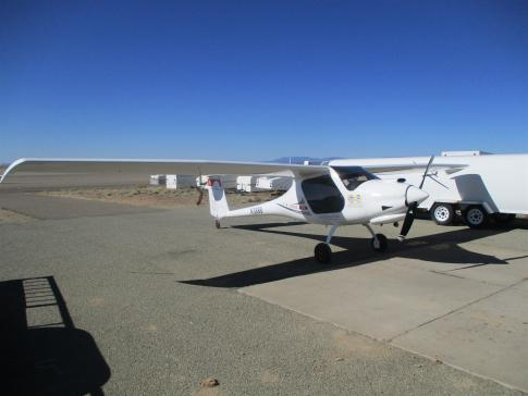 2021 Pipistrel Virus SW for Sale in Pahrump, Nevada, United States (74P)