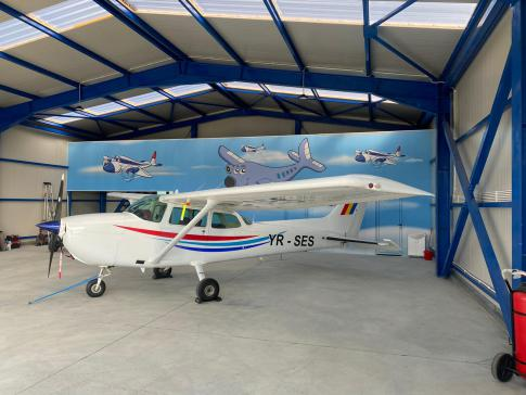 1979 Cessna 172N for Sale in Bucharest, Bucharest, Romania