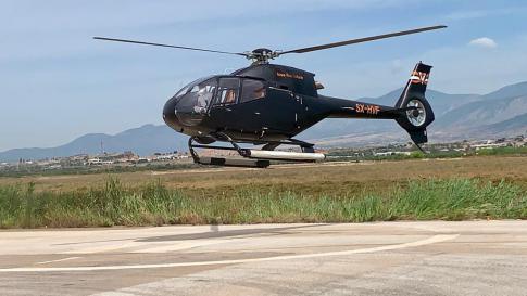 2000 Eurocopter EC 120B Colibri for Sale in Greece