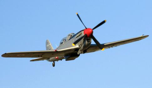 1951 Fiat G.59 for Sale in Italy