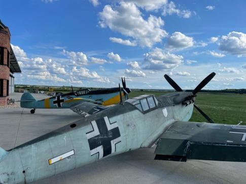 1958 Messerschmitt Bf 109 for Sale in United States