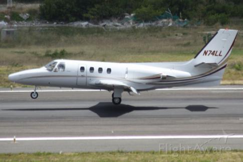 1974 Cessna 500 Citation I for Sale in Fort Lauderdale, Florida, United States (KFXE)