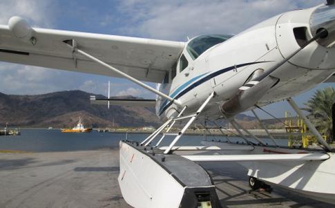 2008 Cessna 208C Caravan for Sale in Indonesia