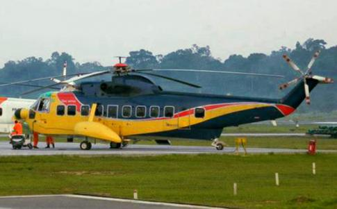 1980 Sikorsky S-61N for Sale in South Africa