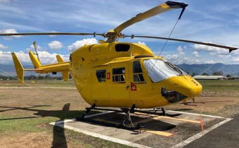 1985 Eurocopter BK 117B2 for Sale in Australia