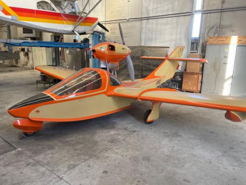 1900 Osprey Aircraft Osprey II for Sale in Italy