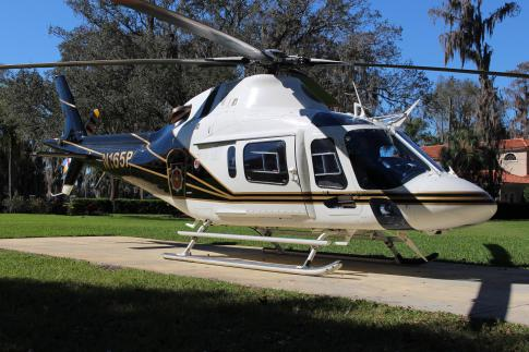 2003 Agusta A119 Koala for Sale in Tampa, Florida, United States (KTPA)