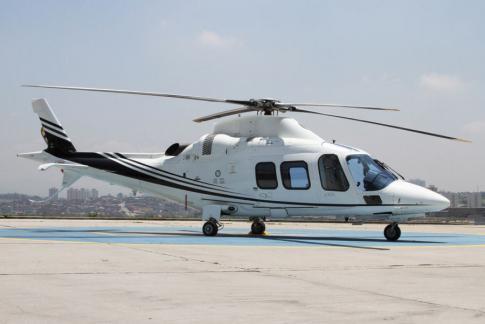 2021 Agusta A109E for Sale/ Lease in United Arab Emirates