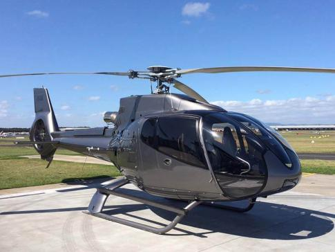 2021 Eurocopter EC 130 for Sale/ Lease in Singapore