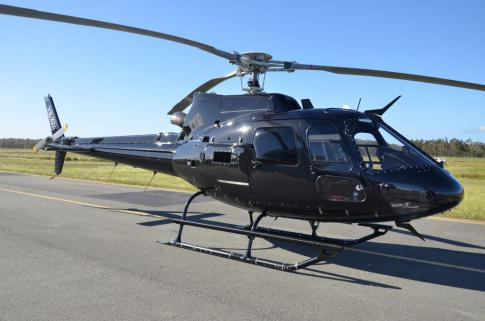 2000 Eurocopter AS 350B Ecureuil for Sale/ Lease in Singapore
