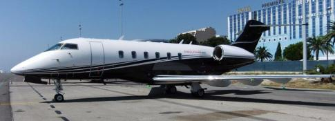 2004 Bombardier Challenger 300 for Sale in London, United Kingdom