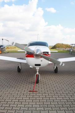 1991 Socata TB-20 Trinidad GT for Sale in Cracow, Poland