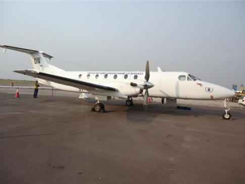 1989 Beech 1900C Airliner for Sale/ Lease/ Charter in United States