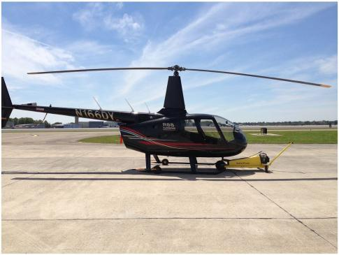 2011 Robinson R-66 for Sale in United States
