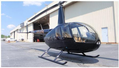 2006 Robinson R-44 Raven II for Sale in United States